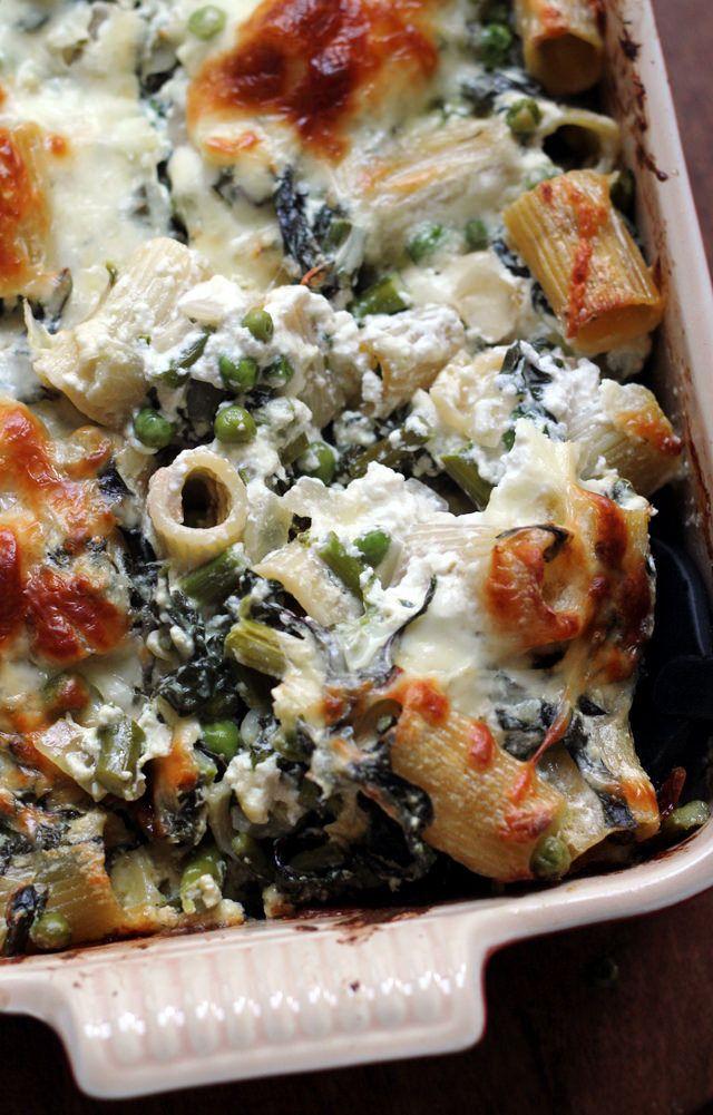 1000+ images about Vegetarian on Pinterest | Gnocchi, Falafels and ...