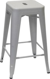 Replica Tolix Stool Tom 26 White $40