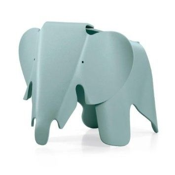 vitra elephant children's chair (Charles & Ray Eames)