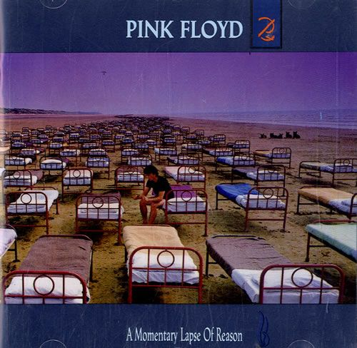 For Sale - Pink Floyd A Momentary Lapse Of Reason UK  CD album (CDLP) - See this and 250,000 other rare & vintage vinyl records, singles, LPs & CDs at http://eil.com