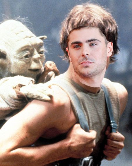 Zac Efron Considered For Star Wars VII - http://oceanup.com/2014/02/02/zac-efron-considered-for-star-wars-vii/