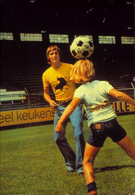 1977 Cruyff Loïs