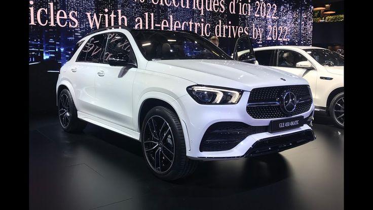 2019 Noul Mercedes Benz Gle Lansarea Oficiala Detalii Tehnice Mercedes Suv Mercedes Gle Suv Mercedes