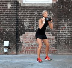 Steal This Leg Workout From Carrie Underwood's Trainer Hero Image