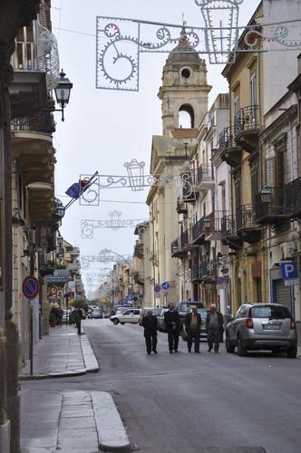 #Partinico #Sicily, #FrankZappa 's native town