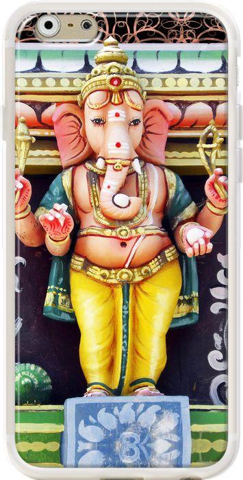 #Ganesha #God #Statue #iPhone #Case - by #BluedarkArt - My 1st #Sale on 2016 on #TheKase! Thanks! ♥  https://bluedarkart.wordpress.com/2016/01/01/ganesha-god-statue-iphone-case-my-1st-sale-on-2016-on-thekase-thanks-%e2%99%a5/