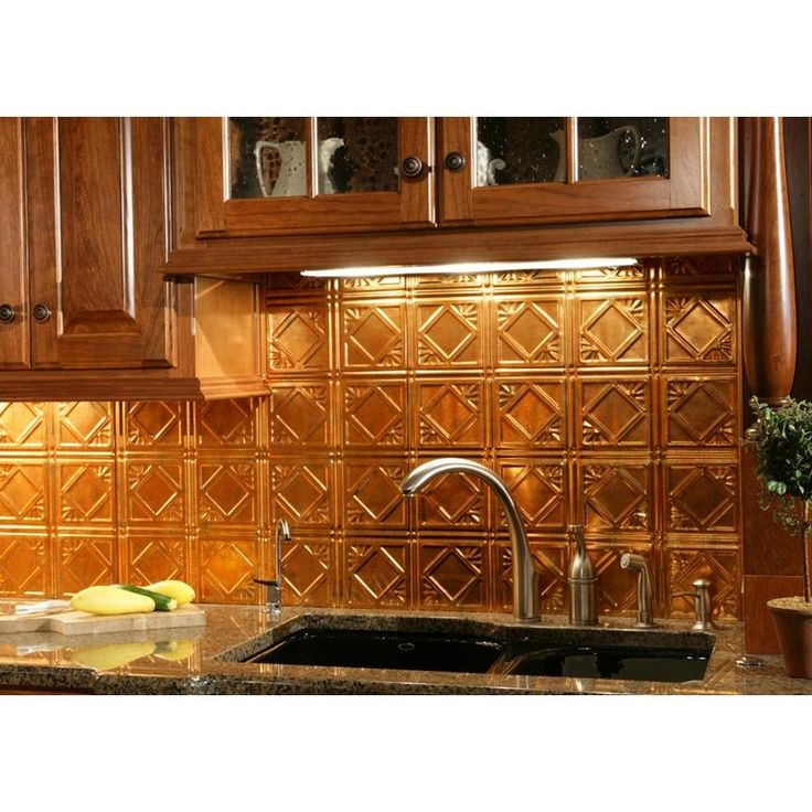 backsplash ideas using thermoplastic panels kitchen