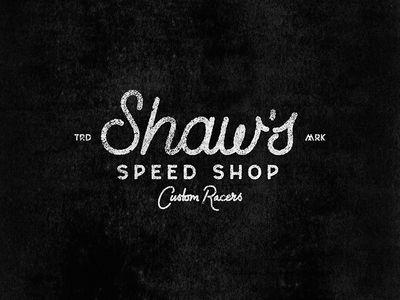 Shaw's Speed Shop