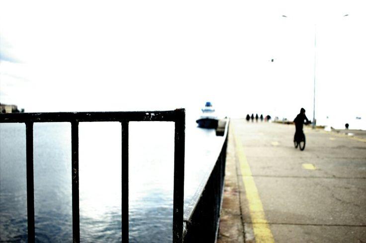 #turkey #sinop #pier