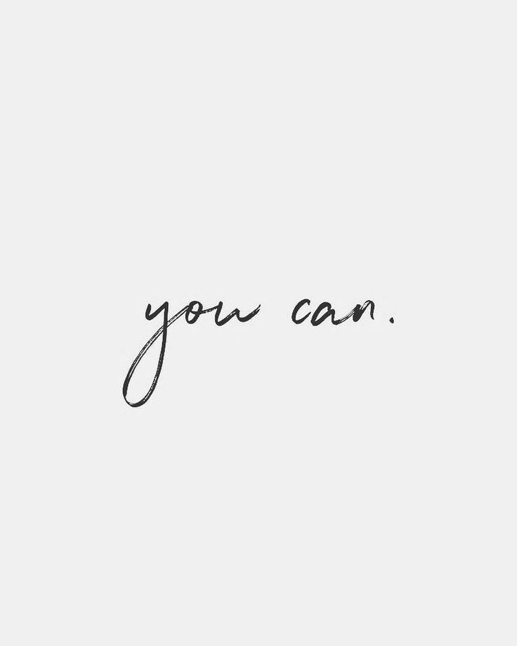 Du kannst alles machen ! – #quote #quotes #quotest…