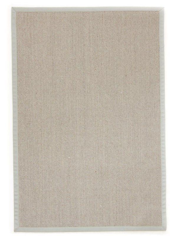 Sisal-vloerkleed - Santiago (beige/zilver)
