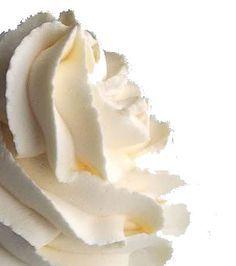 Crème Chantilly - Chantilly cream - du nom de la ville de Chantilly - Picardie -