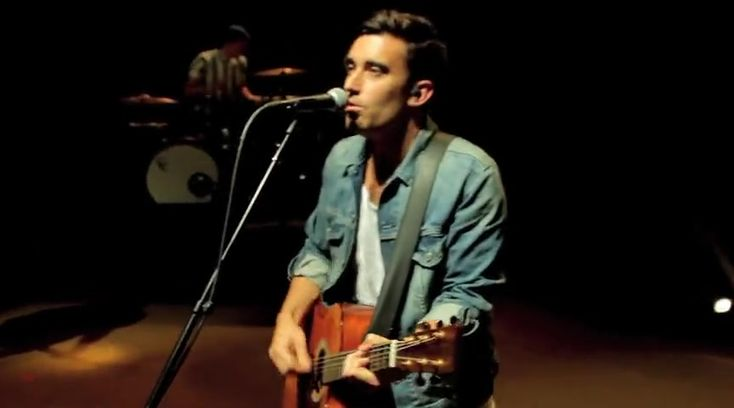 Phil Wickham - This Is Amazing Grace (Official Music Video) - Music Videos   *** My favorite worship song ***