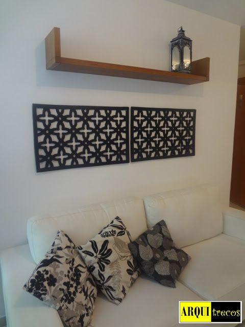 blog de decoração - Arquitrecos: Capacho de borracha: Do piso para... as paredes!!!!