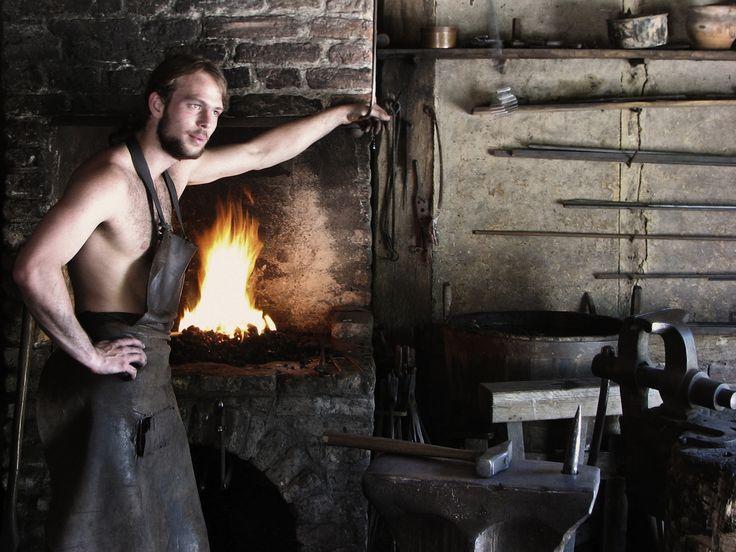 341 best The Blacksmith images on Pinterest ...