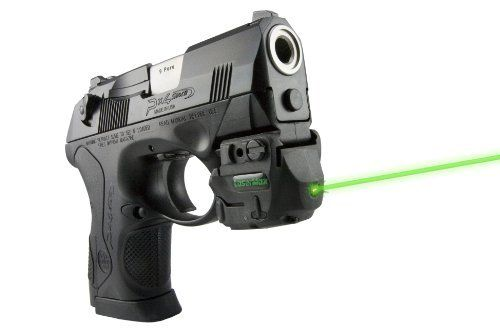 LaserMax Genesis Rail Mounted Rechargeable Green Laser by LaserMax. $219.49. The beginning of a new era is here. The Genesis is the first of its kind; A compact and durable green laser that requires no battery changes while fitting on virtually any firearm with an accessory rail. Upgrade to Green; it's more visible during any level of lighting, both day and night. With Genesis, you don't have to worry about a dead battery standing in your way when you need a laser t...