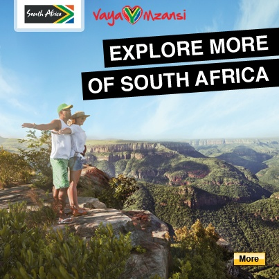 Explore Mzansi without breaking the bank!
