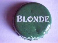 Label van Floreffe Blond