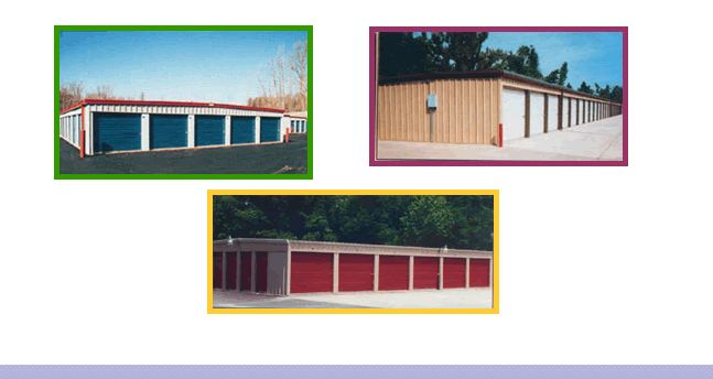 Mini Storage Buildings   Mini Storage Building Kits   Self Storage Buildings for Sale   Self Storage Units for Sale   Starting a Self Storage Business