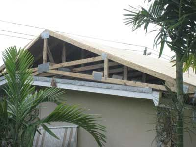 Image Result For Changing Roof Pitch On Double Wide Wood Floors In 2018 Pinterest Mobile Home And Remodeling