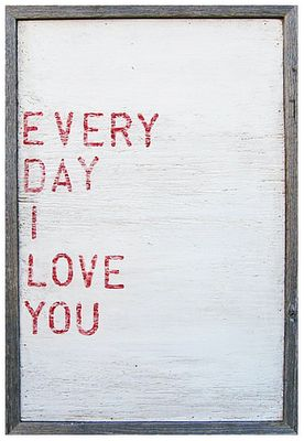 <3Quote, Everyday