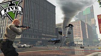 GTA 5 MODS - MILITARY PATROL - ZOMBIE APOCALYPSE (GTA 5 PC POLICE MODS) - YouTube