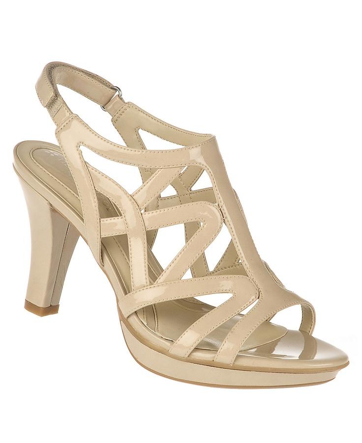 Naturalizer Danya Evening Sandals