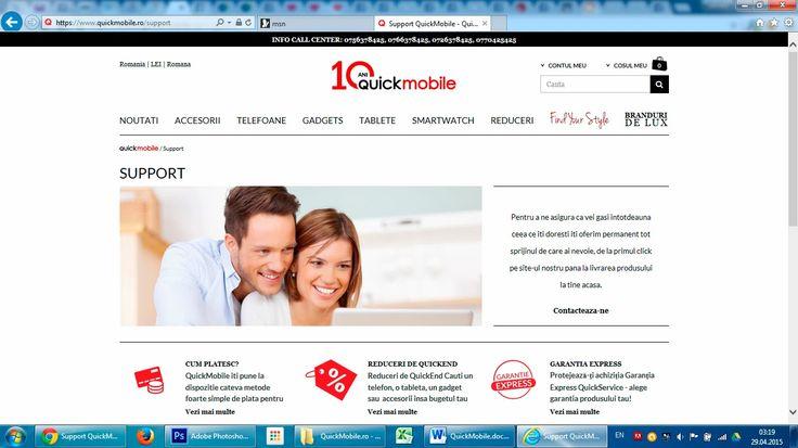 Daniele: Castiga bani! Promoveaza QuickMobile prin  Profitsh...  http://daniela-florentina.blogspot.ro/2015/04/castiga-bani-promoveaza-quickmobile.html