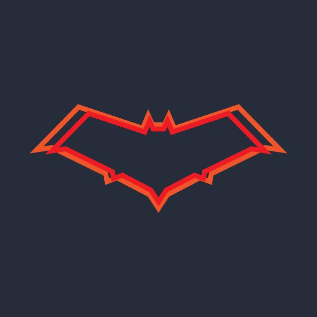 Check out this awesome 'Batman+-+Red+Hood' design on @TeePublic!