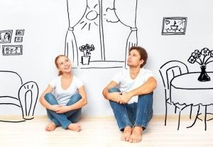 House Rules apply when renovating an apartment