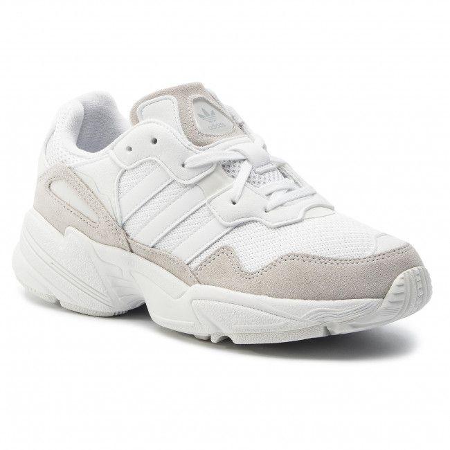 da85a320744d Topánky adidas - Yung-96 J G54788 Ftwwht Ftwwht Gretwo