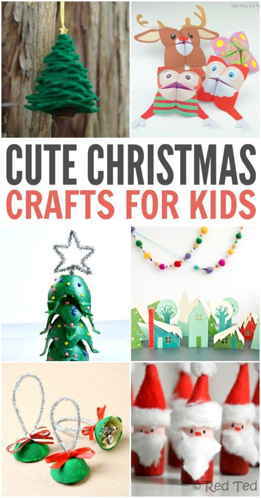 christmas crafts to make 40 crafts for 28773