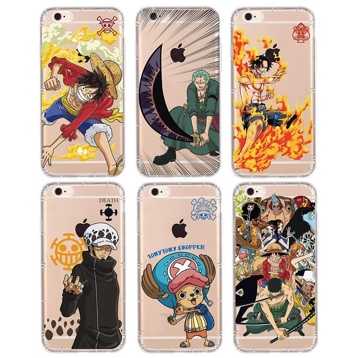coque one piece iphone 6