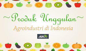 Contoh Produk Agroindustri -- http://www.agroindustri.id