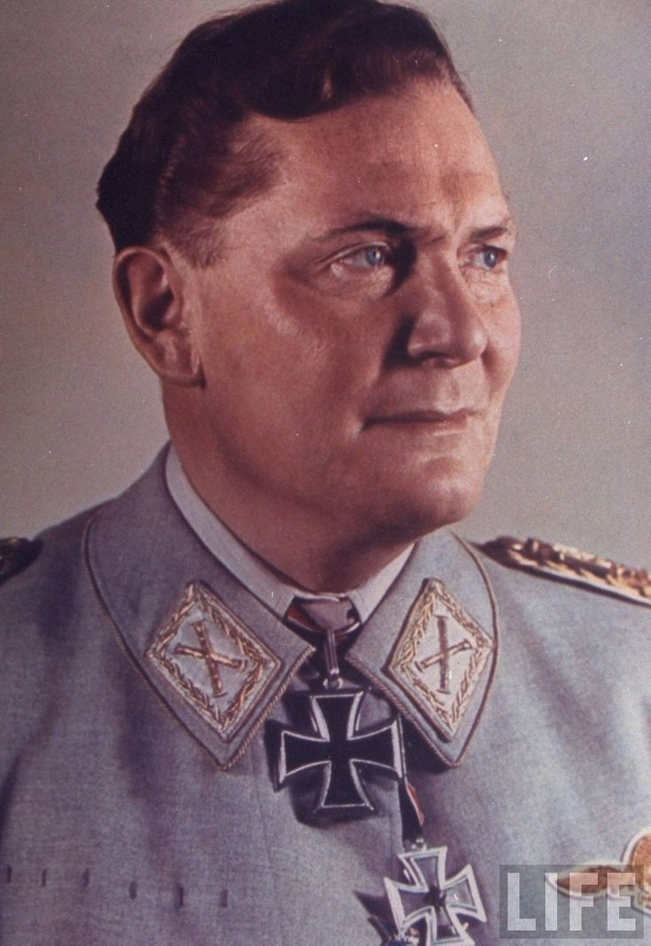 Hermann Goering Ww2 75 best images about M...