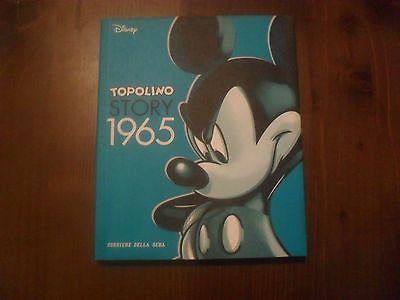 Topolino Story - Disney - 1965 - 17
