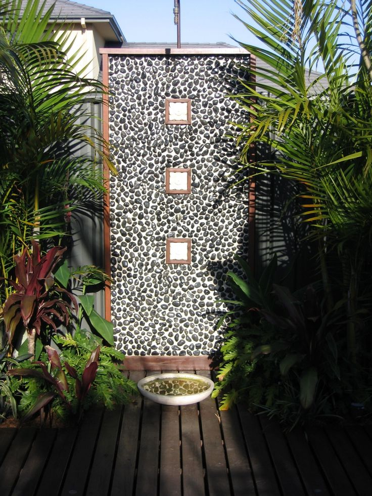 grounded GARDENS: Create your own Balinese paradise.                                                                                                                                                                                 More