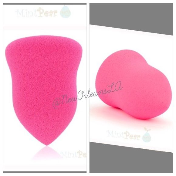 Beauty Blending Sponge (High Quality, Latex free) Designed by renowned professionals;Doesn't crack or leave skin feeling dry;Doesn't irritate skin; Features multiple edges & sides for quick & easy application;Soft contouring tool;Top Rated beauty sponge delivers results that go beyond expectations; Different sized surfaces make the sponge easy to hold & very versatile in applying different types of makeup(Love that it has a wide flat bottom instead of rounded like most other blenders); Use…