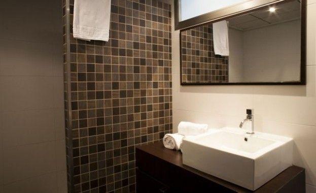pisos para ba os peque os buscar con google home