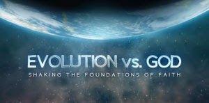 Documentário esclarecedor sobre o tema Evolução vs. Deus | S1 Noticias