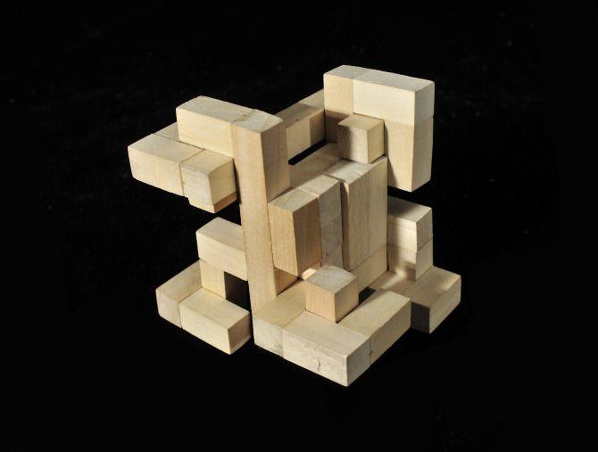 interlocking architecture concept - Google Search