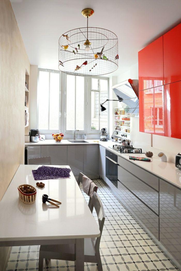25+ best ideas about Küchengestaltung on Pinterest | Landhaus ... | {Küchengestaltung 16}