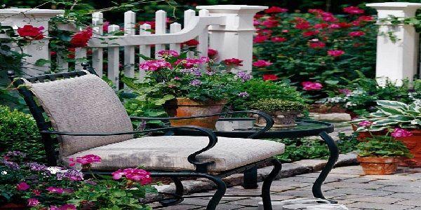 Small Home Landscape Design