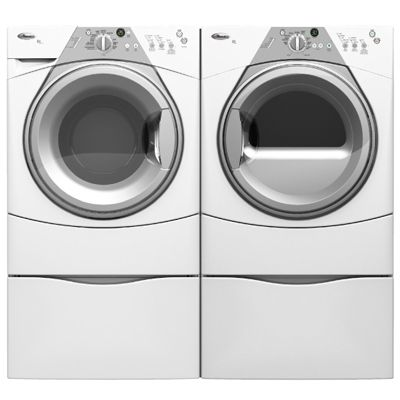 I bought a Whirlpool Duet Front-Loader Auto Washer and Dryer on 11-17-2007. The dryer is great.
