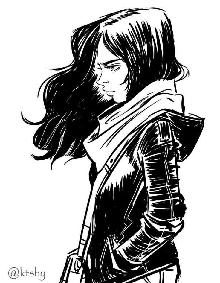 Jessica Jones by ktshy.deviantart.com on @DeviantArt