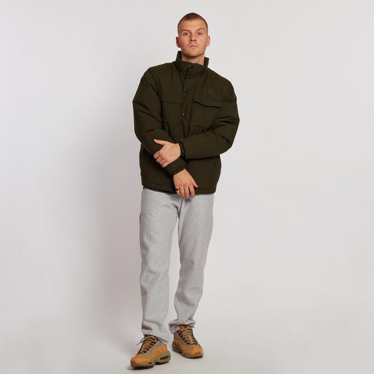 The North Face Hoodoo Jacket - Nf0a2u86hda - Sneakersnstuff   sneakers & streetwear online since 1999