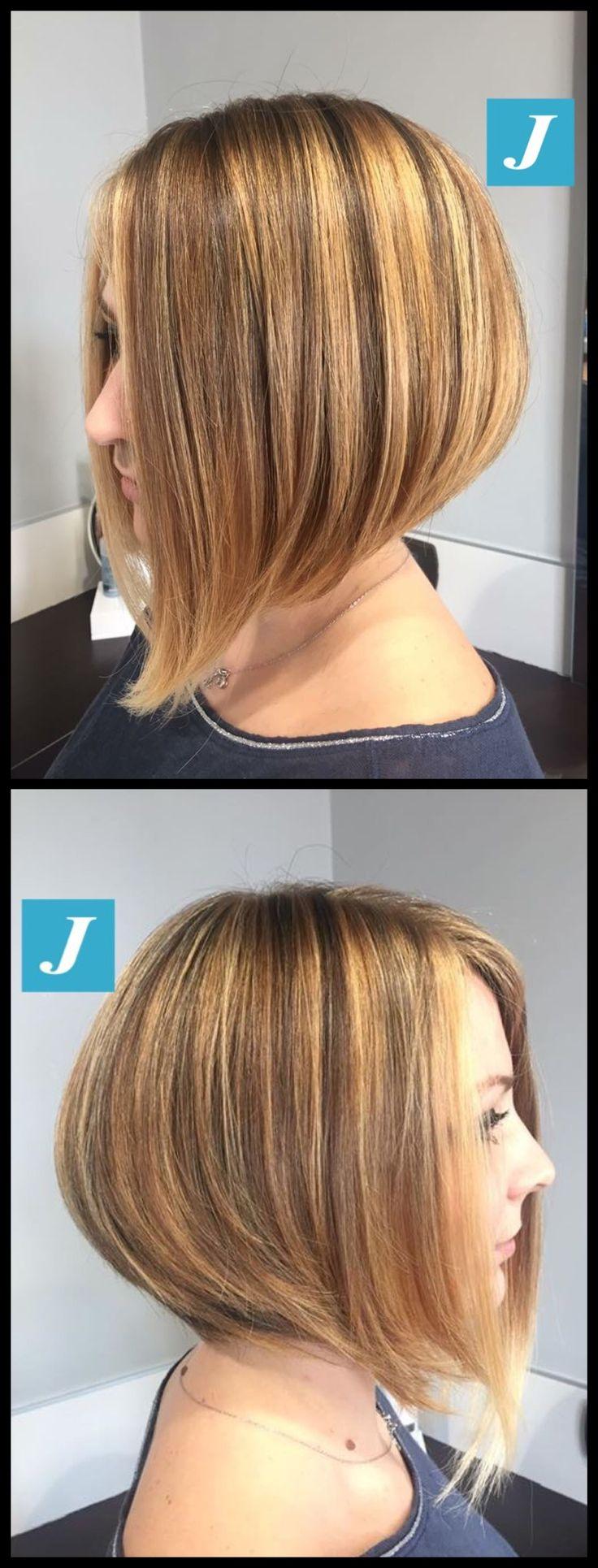 Il Taglio Punte Aria è la tecnica di taglio che completa il Degradé Joelle, è la risposta alle esigenze di molte donne: conservare i capelli lunghi, mantenere le punte sane e piene, il tutto bilanciando il volume. #cdj #degradejoelle #tagliopuntearia #degradé #igers #musthave #hair #hairstyle #haircolour #longhair #ootd #hairfashion #madeinitaly #wellastudionyc
