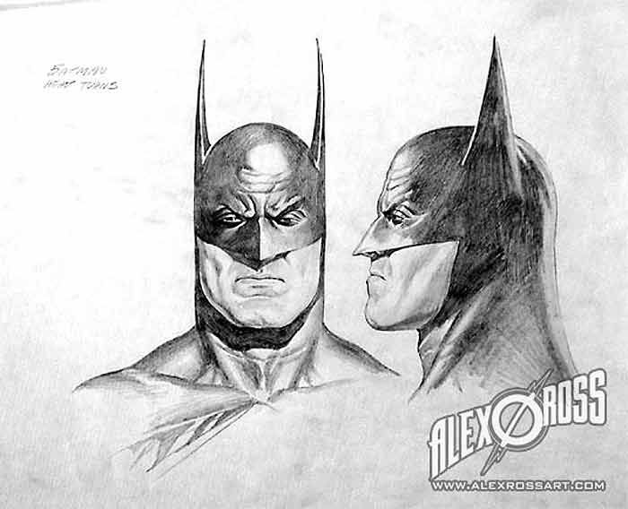 18 Best Alex Ross Images On Pinterest | Alex Ross Superhero And Comic Art