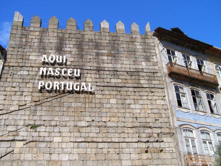 Guimarães – Cidade Berço