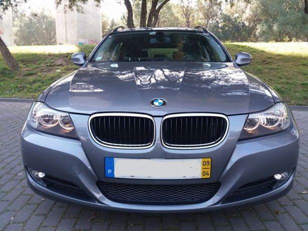 BMW 318d Touring 145000kms!!! preços usados